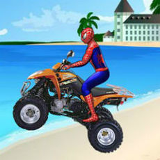 Spiderman Driver