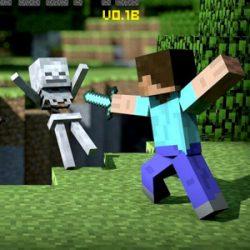 Jogos de Minecraft - Mine Clone 2