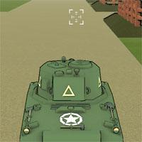 Friv | tanks battlefield