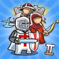 Crusader Defense: Level Pack 2