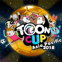 Toon Cup Asia Pacific 2018