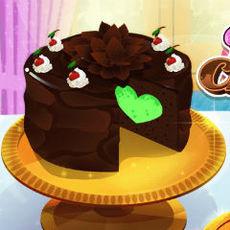 Hearty Chocolate Cake