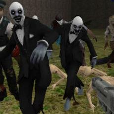 Realistic Zombie Survival Warfare | Jogos Friv 2