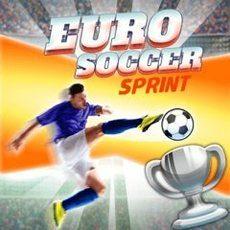 Euro Soccer Sprint