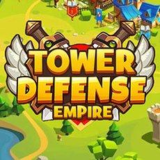 Empire Tower Defense