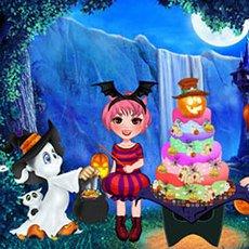 Halloween Party Night