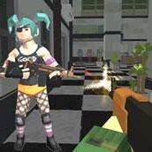 Pixel Royale Apocalypse