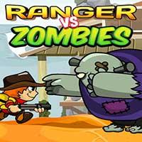 Ranger Zombies