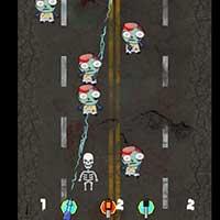 Undead Zombie Smash