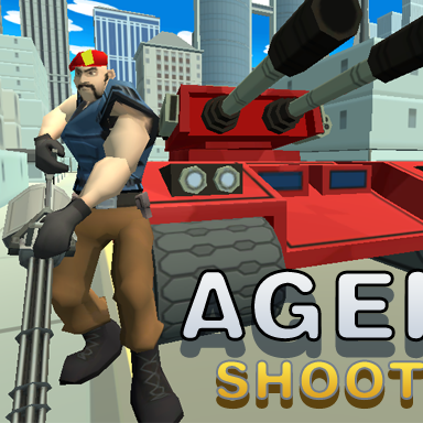 Agent Shooting