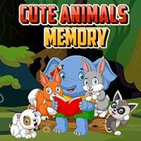 Cute Animal Memory
