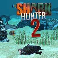 Shark Hunter 2