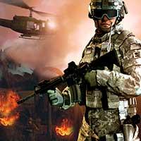 Command Sniper: CS War