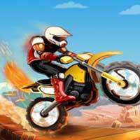 Moto Beach Ride