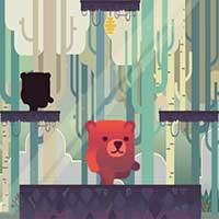 New Kids Bear Run