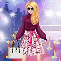 Girls Fashion Show Dress Up
