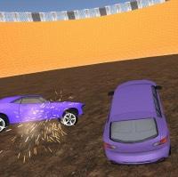 Xtrem Demolition Derby Racing
