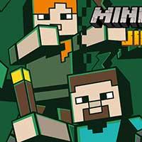 Minecraft Jigsaw