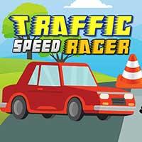 Traffic Speed Racer